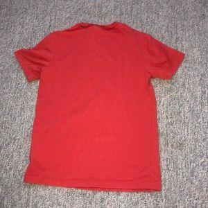 adidas Tops - peach adidas t shirt